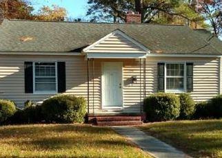Casa en ejecución hipotecaria in Elizabeth City, NC, 27909,  N WILLIAMS CIR ID: F4235463