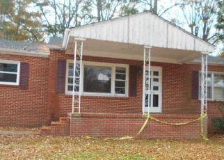 Casa en ejecución hipotecaria in Wilson, NC, 27893,  LILLIAN RD W ID: F4235483