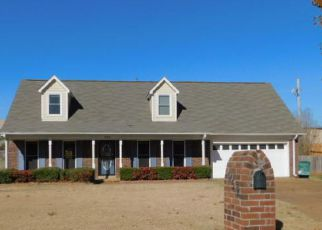 Foreclosure Home in Southaven, MS, 38671,  GREENFIELD PL ID: F4235652