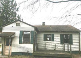 Casa en ejecución hipotecaria in Hartford, MI, 49057,  PLEASANT ST ID: F4235697