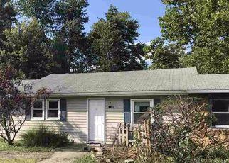 Casa en ejecución hipotecaria in Evansville, IN, 47714,  CASS AVE ID: F4235826