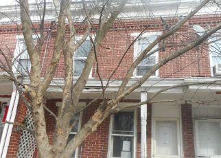 Casa en ejecución hipotecaria in Wilmington, DE, 19805,  STROUD ST ID: F4235963