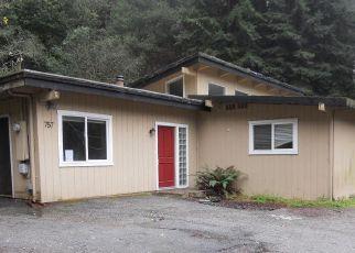 Casa en ejecución hipotecaria in Santa Cruz Condado, CA ID: F4236016