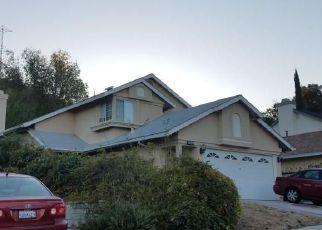 Casa en ejecución hipotecaria in Santa Clarita, CA, 91390,  WHITE PINE PL ID: F4236022