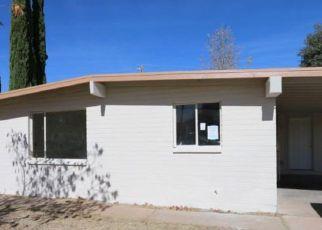 Casa en ejecución hipotecaria in Sierra Vista, AZ, 85635,  W BUSBY DR ID: F4236045