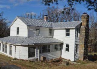 Casa en ejecución hipotecaria in Clarke Condado, VA ID: F4236191