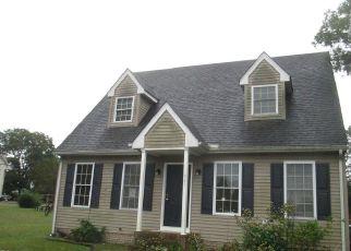 Casa en ejecución hipotecaria in Wicomico Condado, MD ID: F4236193