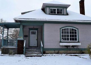 Casa en ejecución hipotecaria in Spokane Condado, WA ID: F4236232