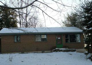 Casa en ejecución hipotecaria in Pulaski Condado, VA ID: F4236243