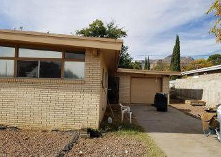 Casa en ejecución hipotecaria in El Paso, TX, 79924,  KENWORTHY ST ID: F4236289
