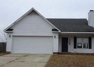 Casa en ejecución hipotecaria in Raeford, NC, 28376,  BUCKEYE DR ID: F4236425