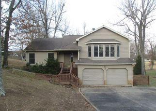 Casa en ejecución hipotecaria in Madisonville, KY, 42431,  BRETT DR ID: F4236592