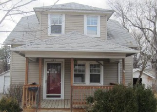 Casa en ejecución hipotecaria in El Dorado, KS, 67042,  FRAZIER ST ID: F4236607