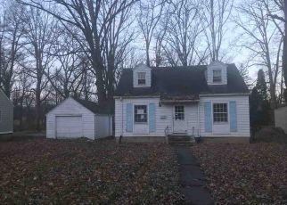 Casa en ejecución hipotecaria in Fort Wayne, IN, 46806,  PLAZA DR ID: F4236625