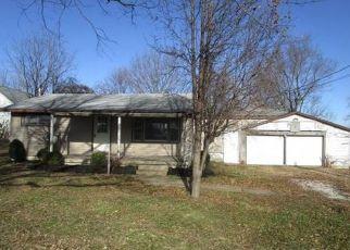 Casa en ejecución hipotecaria in Anderson, IN, 46011,  ROMINE RD ID: F4236632