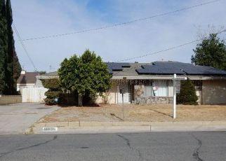 Casa en ejecución hipotecaria in Fontana, CA, 92335,  PINE AVE ID: F4236736