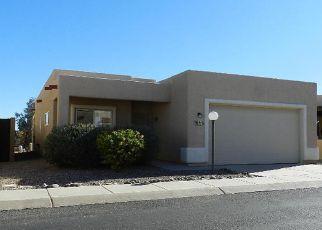 Casa en ejecución hipotecaria in Sierra Vista, AZ, 85635,  S CLUBHOUSE LN ID: F4236758