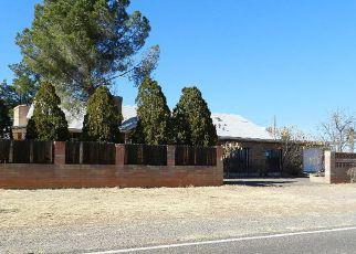 Casa en ejecución hipotecaria in Sierra Vista, AZ, 85650,  S CAMPOBELLO AVE ID: F4236760