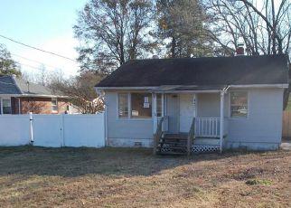Casa en ejecución hipotecaria in Chesapeake, VA, 23321,  S MILITARY HWY ID: F4237246