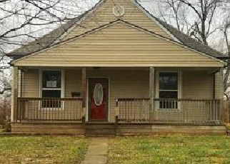Foreclosure Home in Saint Joseph, MO, 64501,  A ST ID: F4237362