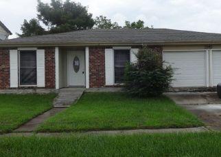 Casa en ejecución hipotecaria in Harvey, LA, 70058,  PRIMWOOD DR ID: F4237407