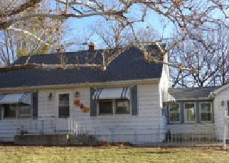 Casa en ejecución hipotecaria in Joliet, IL, 60436,  PARK DR ID: F4237449