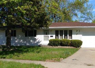 Casa en ejecución hipotecaria in Lansing, IL, 60438,  LORENZ AVE ID: F4237454
