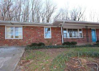 Casa en ejecución hipotecaria in Anniston, AL, 36207,  LYNN RD ID: F4237599