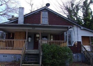 Foreclosure Home in Rome, GA, 30161,  RESERVATION ST NE ID: F4237767