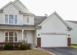 Casa en ejecución hipotecaria in Plainfield, IL, 60586,  KENICOTT LN ID: F4237851