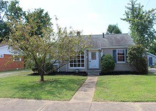 Casa en ejecución hipotecaria in Evansville, IN, 47711,  WEDEKING AVE ID: F4237903