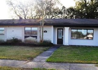 Casa en ejecución hipotecaria in Morgan City, LA, 70380,  FRANKLIN ST ID: F4238429