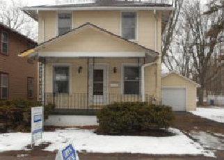 Casa en ejecución hipotecaria in Lansing, MI, 48910,  DENVER ST ID: F4238470