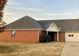Casa en ejecución hipotecaria in Lee Condado, MS ID: F4238499