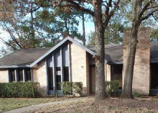 Foreclosure Home in Kingwood, TX, 77345,  RIVERWOOD PARK DR ID: F4238698