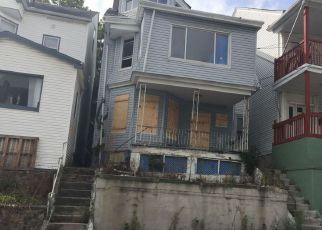 Casa en ejecución hipotecaria in Paterson, NJ, 07522,  KEARNEY ST ID: F4238862