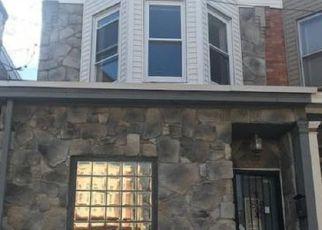 Casa en ejecución hipotecaria in Camden, NJ, 08104,  SHERIDAN ST ID: F4238863