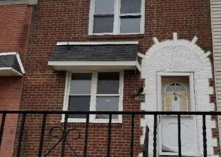 Casa en ejecución hipotecaria in Philadelphia, PA, 19124,  PALMETTO ST ID: F4239001