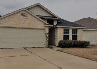 Casa en ejecución hipotecaria in Williamson Condado, TX ID: F4239315