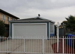 Casa en ejecución hipotecaria in San Pablo, CA, 94806,  POWELL ST ID: F4239620