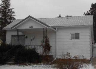 Casa en ejecución hipotecaria in Langlade Condado, WI ID: F4239677