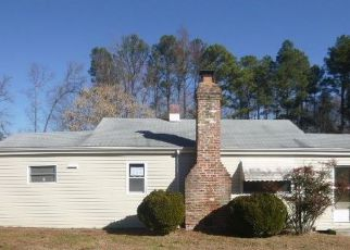 Foreclosure Home in Petersburg, VA, 23803,  WOODPECKER RD ID: F4239693