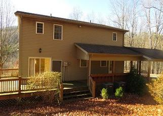 Foreclosure Home in Marion, VA, 24354,  PUGH MOUNTAIN RD ID: F4239715