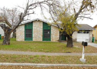 Foreclosure Home in San Antonio, TX, 78242,  BIG KNIFE ST ID: F4239732