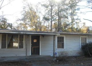 Foreclosure Home in Conway, SC, 29527,  9TH AVE ID: F4239765