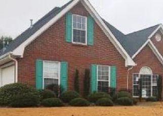 Foreclosure Home in Mcdonough, GA, 30253,  MARIA DR ID: F4239775