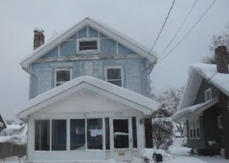 Foreclosure Home in Erie, PA, 16510,  UNION AVE ID: F4239874
