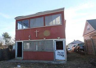 Casa en ejecución hipotecaria in Bridgeport, CT, 06610,  WESSELS AVE ID: F4240030