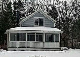 Casa en ejecución hipotecaria in Oceana Condado, MI ID: F4240103