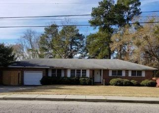 Casa en ejecución hipotecaria in Williamsburg Condado, SC ID: F4240355